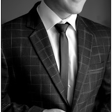 Wedding photographer Roman Syrovatskiy (Romeos). Photo of 28.01.2017