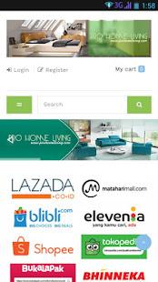 Pro Home Living for PC-Windows 7,8,10 and Mac apk screenshot 1