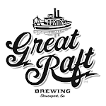 Great Raft Southern Drawl Dry Hopped Pilsner