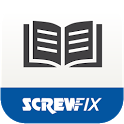 Screwfix Catalogue icon