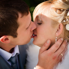 Wedding photographer Pavel Zlotnikov (pavelzp). Photo of 26.10.2014