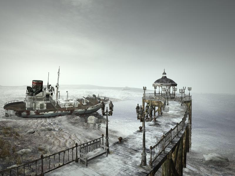 Scorci di Syberia