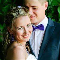 Wedding photographer Svetlana Fadeeva (EgoPhotos). Photo of 27.08.2014