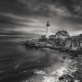by Dragan Milovanovic - Black & White Landscapes