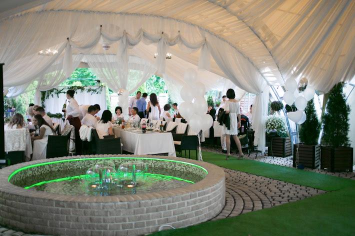 Фото №5 зала Малый шатер