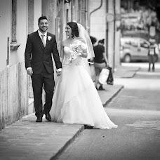 Fotografo di matrimoni Paolo Agostini (agostini). Foto del 09.07.2016