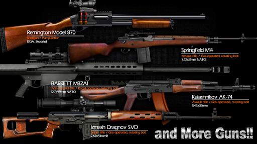 Magnum 3.0 Gun Custom Simulator  trampa 1