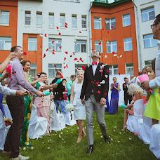 Wedding photographer Olesya Orlova (GreenFoxy). Photo of 08.08.2014