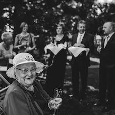 Wedding photographer Łukasz Topa (lmfoto). Photo of 21.01.2015