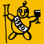 Logo of De Dolle Ara Bier
