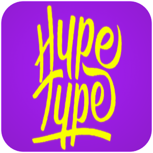 Hype Type Animated Text Videos Advice for PC