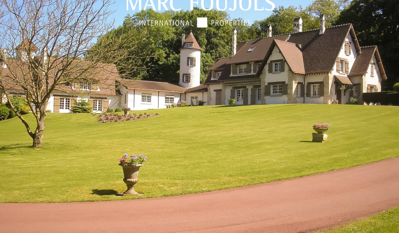 Maison avec terrasse Montmorency