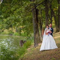 Wedding photographer Aleksey Yurin (yurinalexey). Photo of 15.09.2015