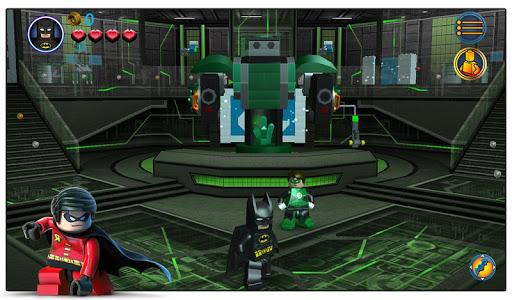 LEGO Batman: DC Super Heroes screenshot 4