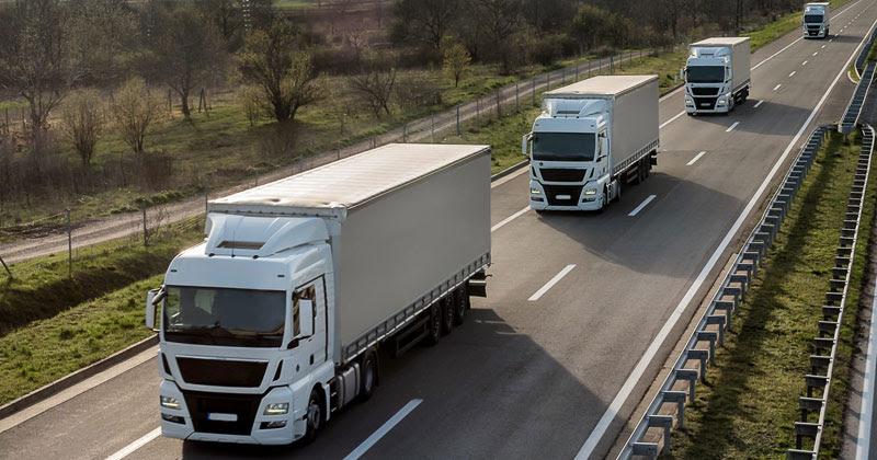 Автомобильные грузовые перевозки из Польши