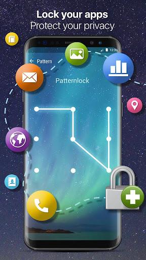 Prank Lock Screen Fingerprint&fingerprint scanner screenshot 8