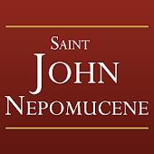 St. John Nepomucene Ennis, TX