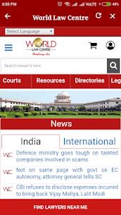 World Law Centre 2