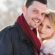 Wedding photographer Anatoliy Egorov (EgoPhoto). Photo of 24.03.2015