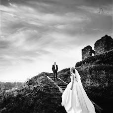 Wedding photographer Yuriy Khimishinec (MofH). Photo of 18.06.2017