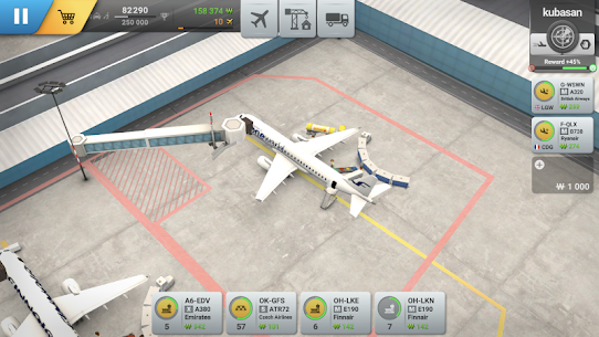World of Airports Mod Apk Download For Android and Iphone 5
