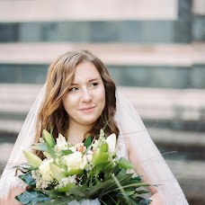 Wedding photographer Ekaterina Ivanova (ekaiva). Photo of 03.12.2017