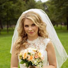 Wedding photographer Nataliya Zemlyakova (denatalija). Photo of 25.10.2016
