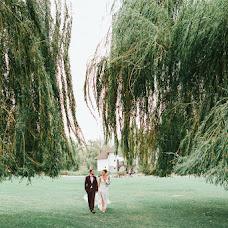 Wedding photographer Oleg Gulida (Gulida). Photo of 19.09.2018
