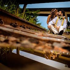 Wedding photographer Gabriel Lopez (lopez). Photo of 26.10.2018
