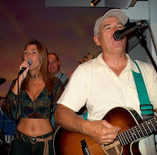 Photo: With Jimmy Buffett in Indianapolis, IN