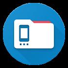 Файловый менеджер icon