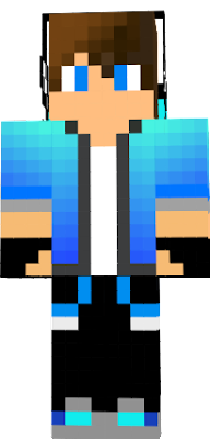 this is a nike skin