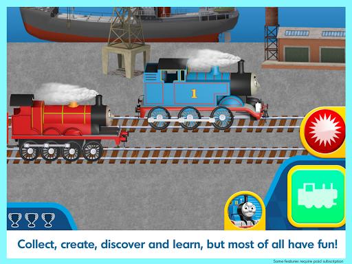 Budge World - Kids Games & Fun app (apk) free download for Android/PC/Windows screenshot