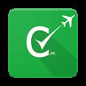 Checkin.pk icon