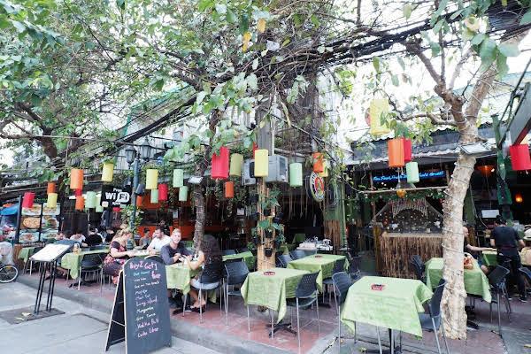 Green House Bangkok