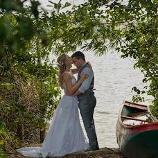 Wedding photographer Robson Santiago (robsonsantiago). Photo of 05.06.2015