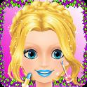 Baby Princess Lip Makeup icon