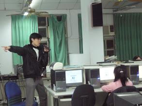 Photo: 20110330活用辦公室軟體-基礎班004