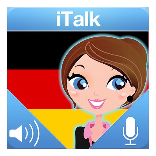 iTalk German
