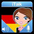 iTalk German icon