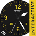 Robust Watch Face icon