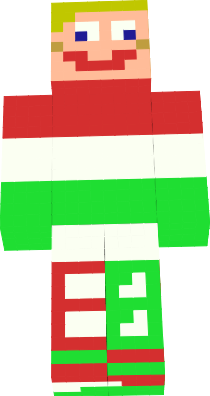 Hala Hungaria