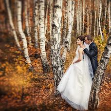 Wedding photographer Aleksandra Zavalnaya (A-Muza). Photo of 10.03.2014