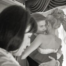 Wedding photographer Angelina Babeeva (Fotoangel). Photo of 22.03.2017