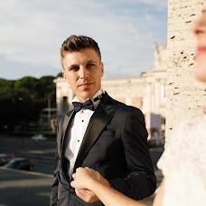 Fotografo di matrimoni Dimitriy Kulyuk (imagestudio). Foto del 08.12.2018