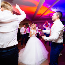 Wedding photographer Semya Ostapovich (astapovich). Photo of 06.09.2017