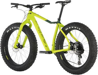 Salsa 2019 Mukluk Carbon GX Eagle Fat Bike alternate image 0