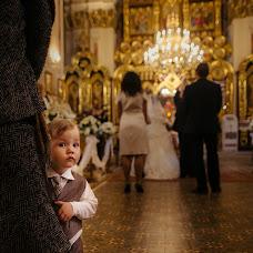 Wedding photographer Yarema Ostrovskiy (Yarema). Photo of 06.06.2016