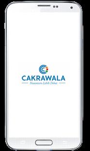 Cakrawala.co - náhled