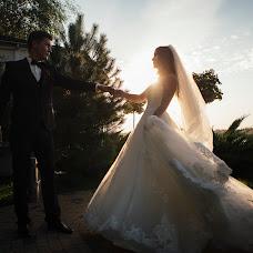 Wedding photographer Toma Zhukova (toma-zhukova). Photo of 21.12.2017